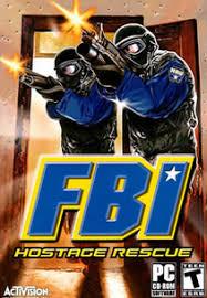 fbi pc game