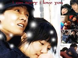 drama korea sorry i love you