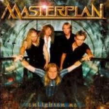 Masterplan - Enlighten Me (single)