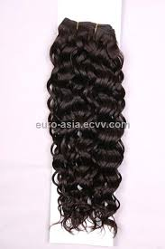curly wave