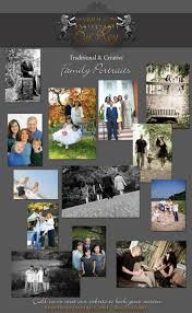 creative family portraits