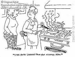 male cooks