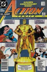 action comics 600