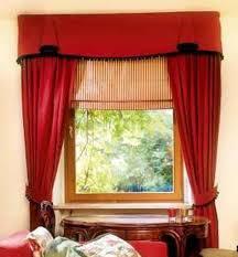 dekoracja okien