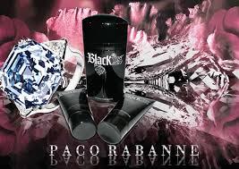 black xs homme