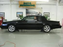 buick national