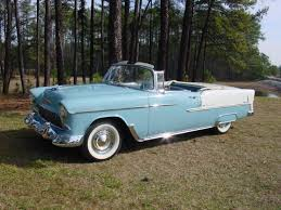 classic cars convertible