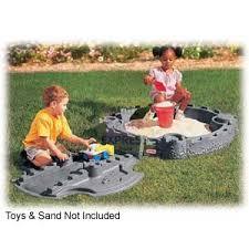 castle sandbox