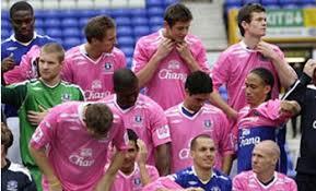 everton pink shirt