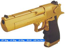 gold desert eagle bb gun