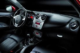 2011 Alfa Romeo MiTo Turismo Sport