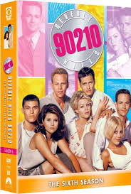 dvd 90210