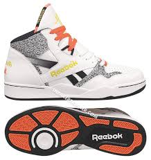 reebok old school