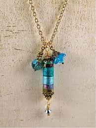 plastic pendant