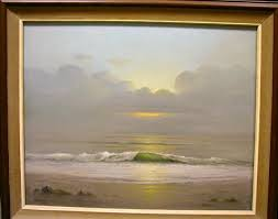 g harvey paintings