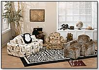 safari furniture