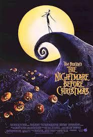 christmas before nightmare
