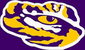 lsu tiger eye logo