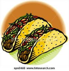dibujos de tacos