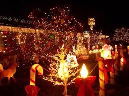 christmas lights fire