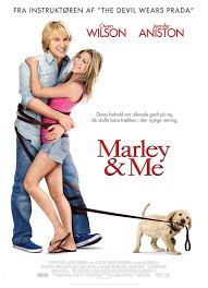 marley and me movie