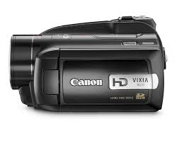 canon videocam