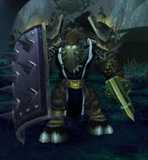 80 protection warrior