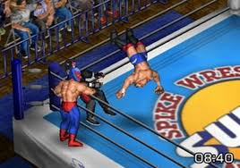 fire pro wrestling returns ps2
