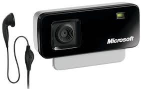 microsoft web camera