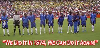haiti soccer jersey