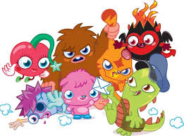 moshi monsters members
