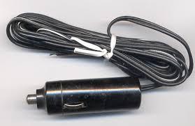 cigarette lighter connector