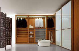 built in closet designs