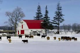 farms land