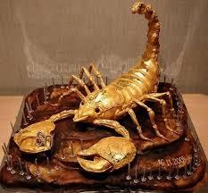 scorpio animals