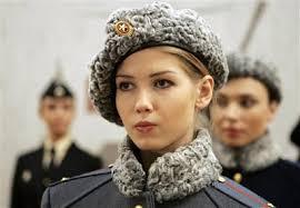 older russian women