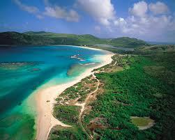 island of culebra