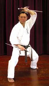 japan karate