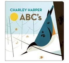 charley harper books
