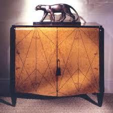 art deco furniture designers