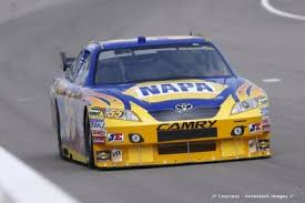 napa racing