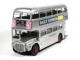 model london bus