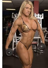 body building womens
