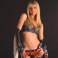 jessica alba sin city costume