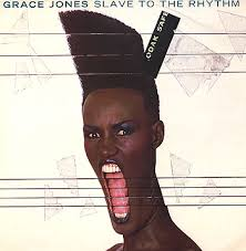 Grace Jones - Jones The Rhythm