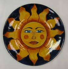 mexican pottery design