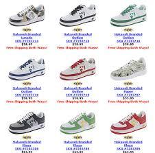 makaveli sneakers