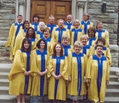 choir books