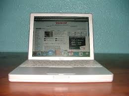 apple mac g3 laptop