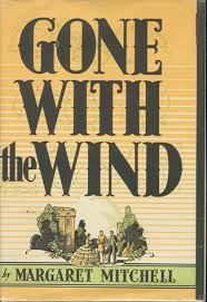 gone with the wind mitchell